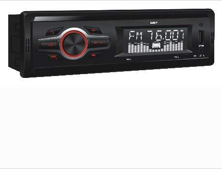 Belson Radio FM; Bluetooth;Lector US/Micro SD; MP3 (Reacondicionado)