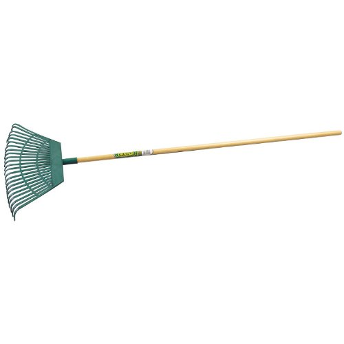 Draper 31069 Head Plastic Leaf Rake, 550mm