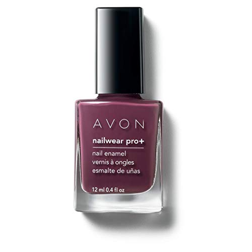 AVON TRUE COLOR Nagellack Sinful Romance
