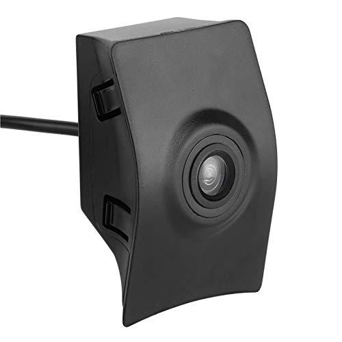 Cámara de monitor de coche, cámara CCD frontal de monitor, cámara de visión HD CCD de accesorios para coche, vista de accesorios, desarrollo de investigación, coche