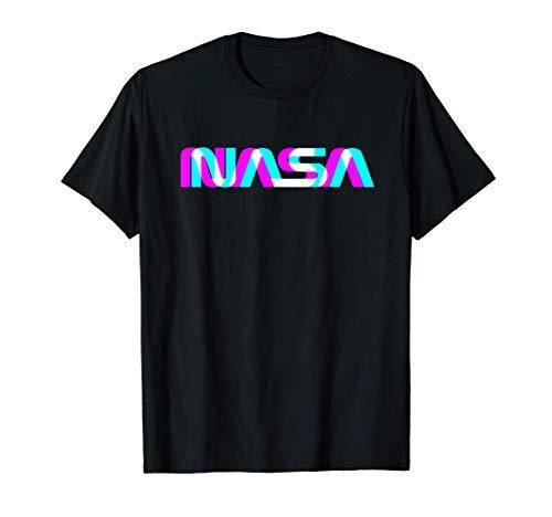 NASA Logo Apollo 11 Disfraz De Astronauta Regalo Camiseta
