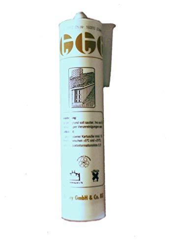 310 ml Dach - Dicht Bituplast Bitumenkleber in schwarz