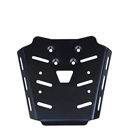 Portaequipajes para Motocicleta para Aprilia SRMAX 250300 Srmax300 Srmax250 SHAD SH23 SH36 Maleta Lateral para Equipaje de Motocicleta Caja Soporte Sistema de Transporte