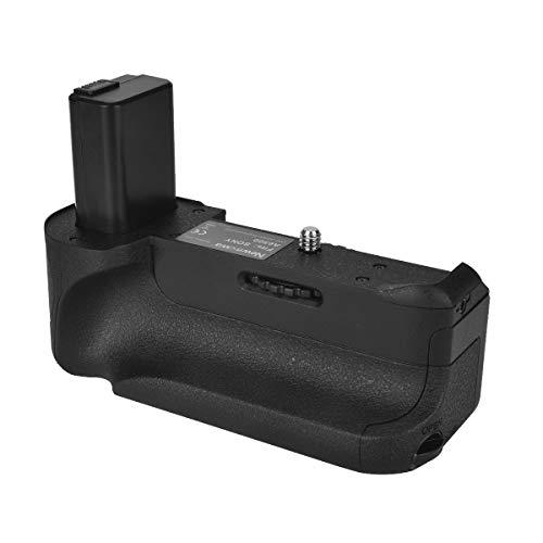 Newmowa Mango de Repuesto Battery Grip para Sony A6500 Cámara réflex Digital