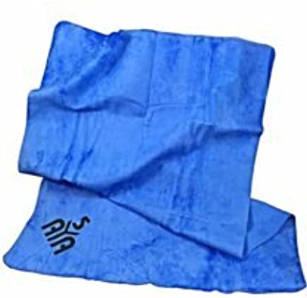 Amazon.com: YISAMA PVA Swimming Towel Quick Dry Flexible Packaging,PVA Chamois Cooling Towel for Workout,Tennis,Golf, Biking 26x17 Inch: Sports & Outdoors