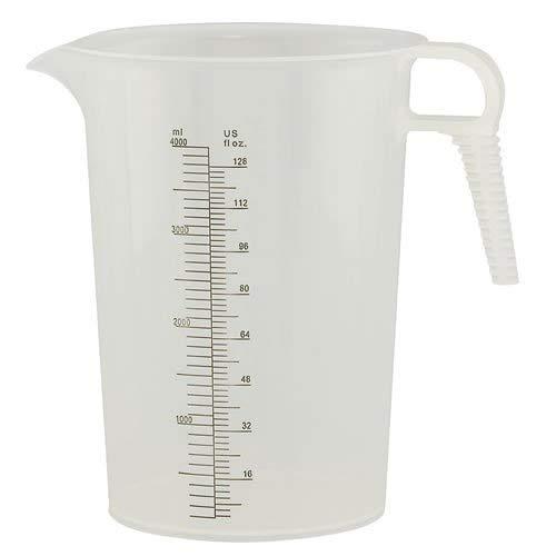 1 gallon mixing pitcher - 2