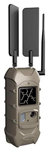 CuddeLink Dual Cell, Model# K-5789