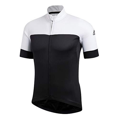adidas - Maillot de Ciclismo para Hombre, Todo el año, Maillot de...