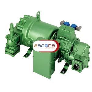 BITZER Kompressor HSK 5343-30 400V (40P) | Bitzer