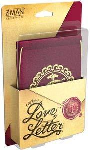 2. Love Letter