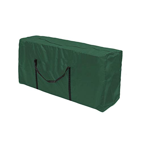 SHANQUAN 116X47X51Cm Large Capacity Storage Bag Waterproof Sturdy Organizer Bags Christmas Tree Storage Bag Quilt Home Storage Bag For Bedding Duvets Pillows Clothes Moving Home