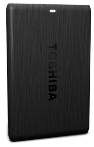 Toshiba Canvio Simple HDTP110AK3AA 2.5-Inch 1TB External Hard Disk