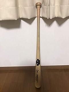 坂口智隆選手 直筆サイン入り 実使用バット