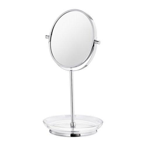 IKEA Espejo, cromado