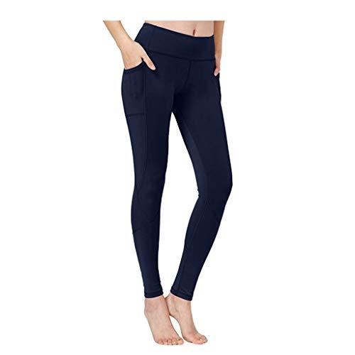 Workout Out Pocket Leggings Fitness Sports Running Athletic Tight Pants Legging Chaud Femme Pantalons Collants éLastiques Velours Taille Haute Extensible pour Fille