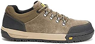 Caterpillar Men's Converge Steel-Toe Work Shoes