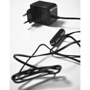 NeXtime PABATAAEU Klok adapter 230V-240V/50H