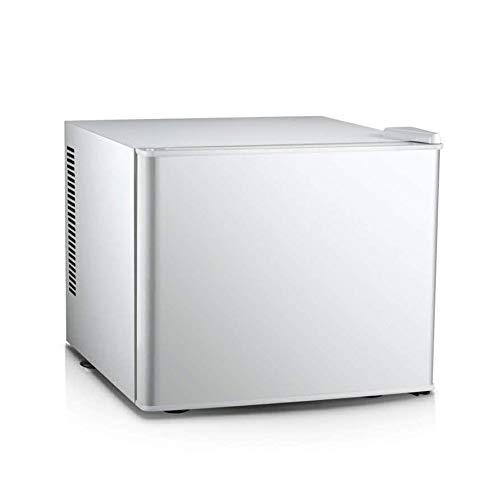 Petit Frigo Congelateur Taille CongéLateur Mini Refrigerateur Frigidaire Pas Cher Bar Porte Grand Angle à 220 ° Commutation Entre Deux Niveaux De RéGlage