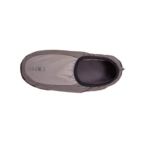 Exped Camp Slipper Größe XL Charcoal