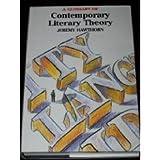 A glossary of contemporary literary theory
