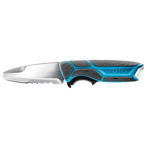 Gerber CrossRiver Saltwater Fixed Blade Knife