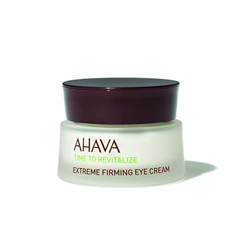 AHAVA Time to Revitalize Crema Estremamente Rassodante per gli occhi - 15ml.