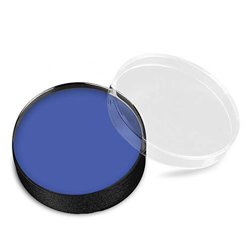 Mehron Makeup Color Cups (.5 oz) (Blue)