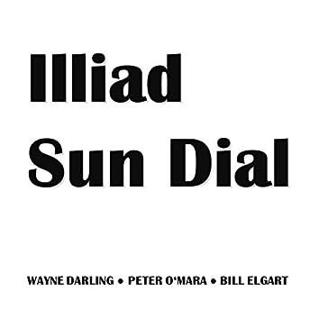 Illiad Sun Dial