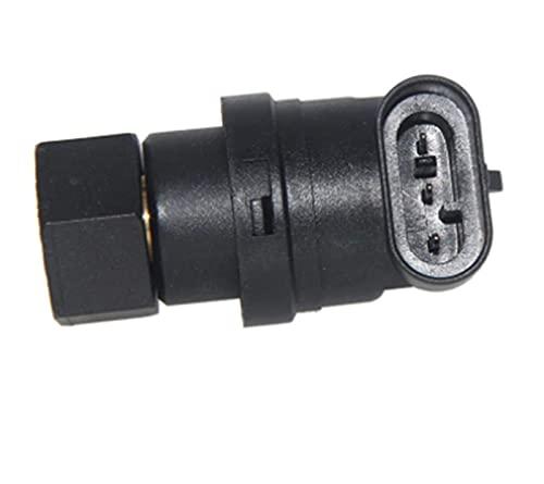 LUJING Sensor de velocidad del odómetro Ajuste POR - FIAT BRAVO DOBLO PANDA MAREA LACIA Y tata v-w 46817374 46758006