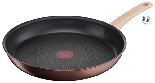 Tefal ECO-Respect Poêle 28 cm antiadhésive Induction G2540602