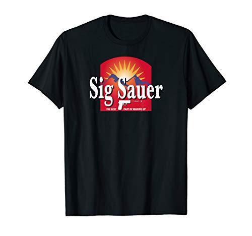 Sig Accessories Fun Tactical Gun Tee T-Shirt