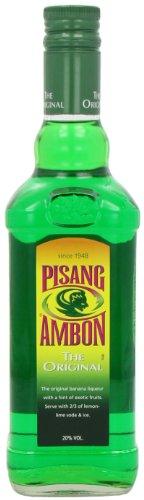 Pisang Ambon 20% Vol. 0,7 l