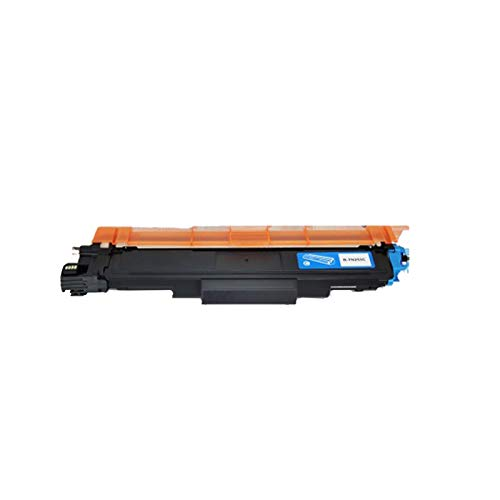 HYYH Compatible para el Hermano TN253 Cartucho de tóner para su Hermano DCP-L3510CDW HL-L3230CDW HL-L3270CDW MFC-L3745CDW MFC-L3750CDW MFC-L3750CDW MFC-L3770CDW Reemplazo Cyan