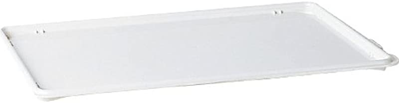 Cambro DBC1826P148 White 18 X 26 Dough Box Cover