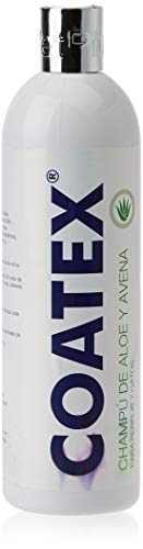 VetPlus Coatex Champú Aloe y Avena - 500 ml