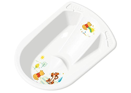 Plastimyr Winnie The Pooh - Cubeta anatómica, color blanco