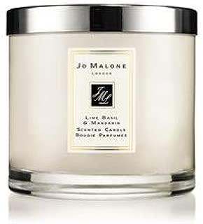 JO MALONE LONDON Lime Basil & Mandarin Deluxe Candle 600g