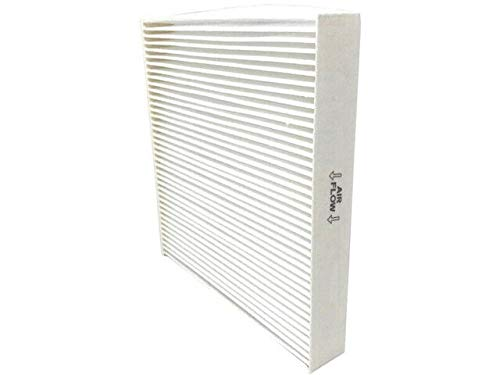 Cabin Air Filter - Compatible with 2011-2017, 2019 Ram 1500