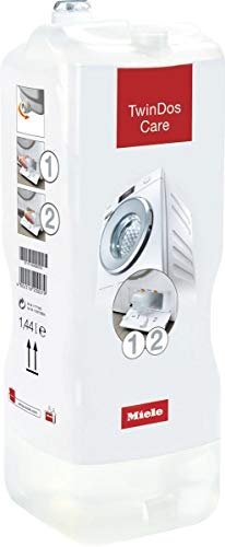 Miele 10563710 Wasmachine accessoires cartridge Twin-DOS-Care, inhoud 1,5 l