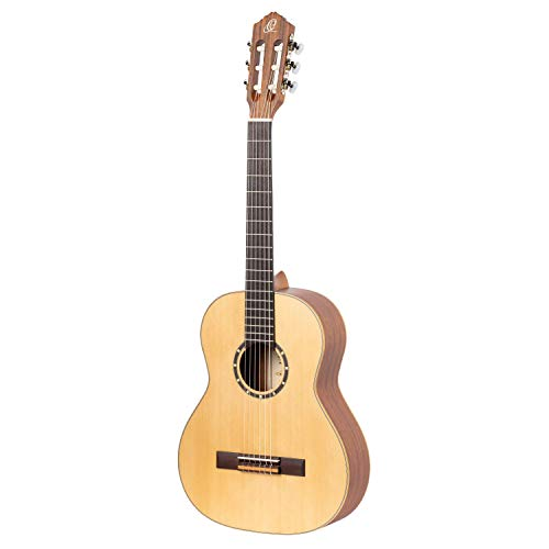 Ortega Guitars FAMILY Series 6 Cuerdas Guitarra Clásica (R121L-3/4)