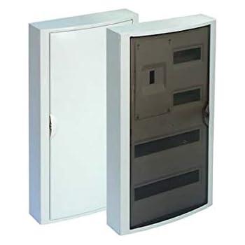 SOLERA 5441PF Caja de Distribución, Fumé: Amazon.es: Bricolaje y herramientas