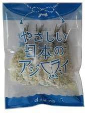 角屋 冷凍食品 やさしい日本のアジフライ50gx4
