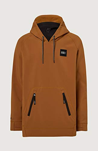 O'Neill PM Tech Hyperfleece, herentrui Glazed Ginger, M