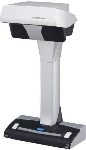 SV600 Scanner, hochauflösende Farbe 3D-Animationsbücher A3 High Shot Instrument