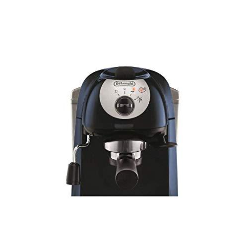 De'Longhi Espresso Pumpe ec191cd, Nachtblau