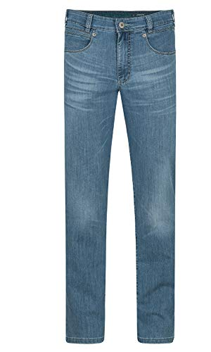 Joker Jeans Freddy 2443/0761 Bleached Buffies (W38/L30)