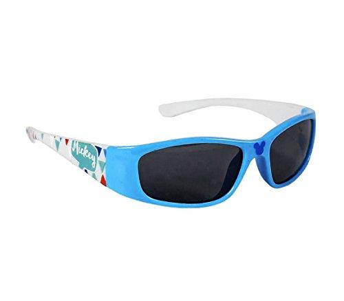 Media Wave Stores zonnebril voor kinderen Mickey Mouse 2500000635 UV-bescherming