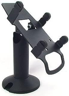 Ingenico IPP 350 Swivel and Tilt Metal Terminal Stand-Adhesive Pad or Screw Mount Plus 3 Year Warranty