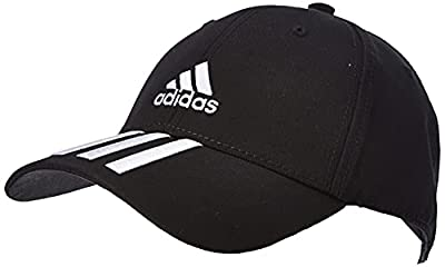 adidas Baseball 3-Streifen Cotton