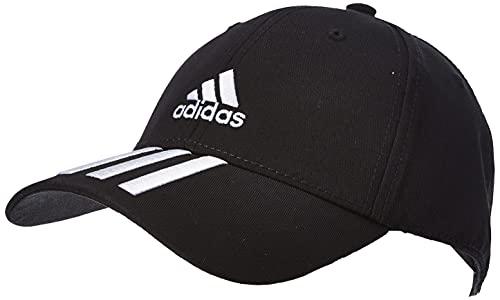 adidas Bball 3S Ct cap Black/White/White One Size